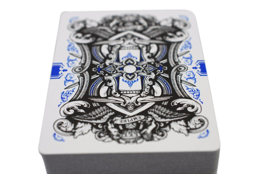 Empire: Bloodlines Playing Cards - RarePlayingCards.com - 8