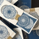 Encarded Standard 1st Edition Playing Cards - RarePlayingCards.com - 10