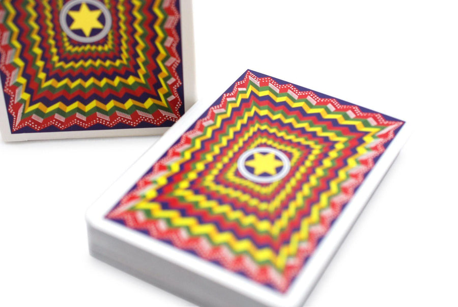 Exquisite Bold Playing Cards by Expert Playing Card Co.