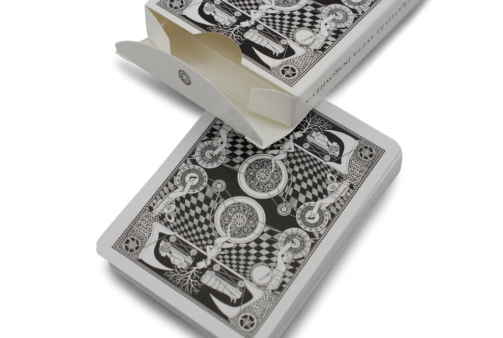 Fantastique Playing Cards - RarePlayingCards.com - 5
