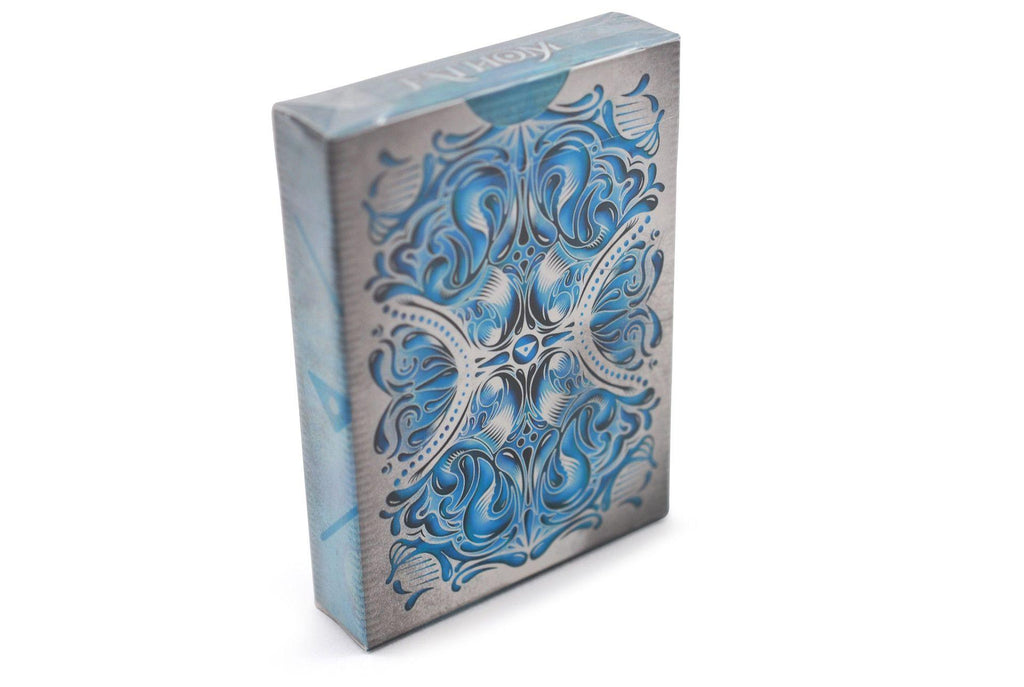 Fathom Playing Cards - RarePlayingCards.com - 3