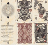 Federal 52 Reserve Note Playing Cards - RarePlayingCards.com - 11