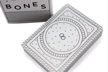 Flesh & Bones Playing Cards by Deckstarter®