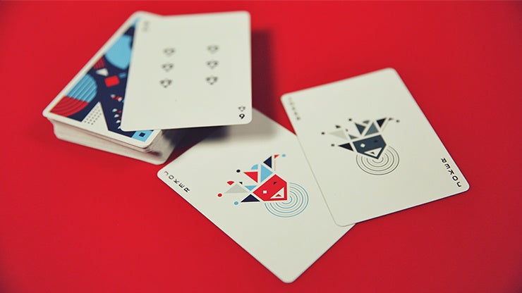 FORMA Playing Cards by TCC Playing Card Co.