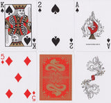 Fulton's Chinatown Playing Cards - RarePlayingCards.com - 9