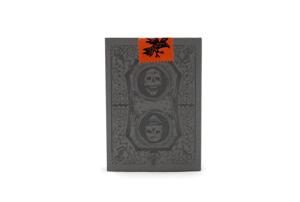 Fulton's October 2014 Edition Playing Cards - RarePlayingCards.com - 4