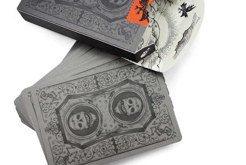 Fulton's October 2014 Edition Playing Cards - RarePlayingCards.com - 6
