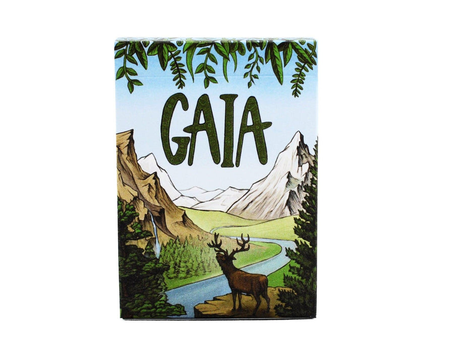 GAIA Playing Cards by Forge Arts