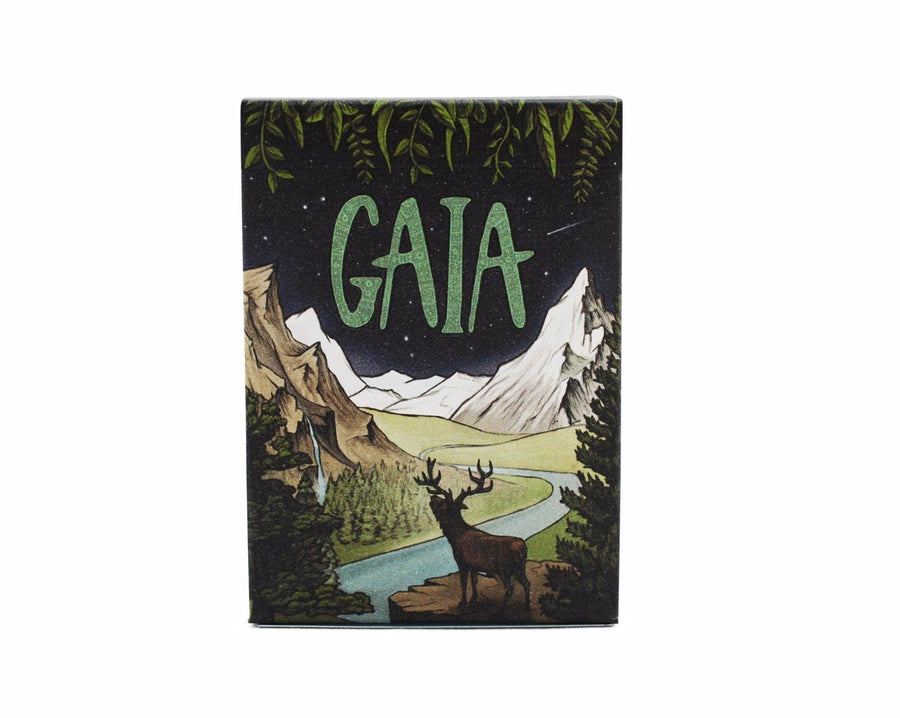 GAIA: Moonlight Edition Playing Cards by Forge Arts