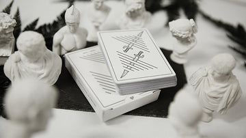 Grace & Gentle Limited Edition Playing Cards by US Playing Card Co.