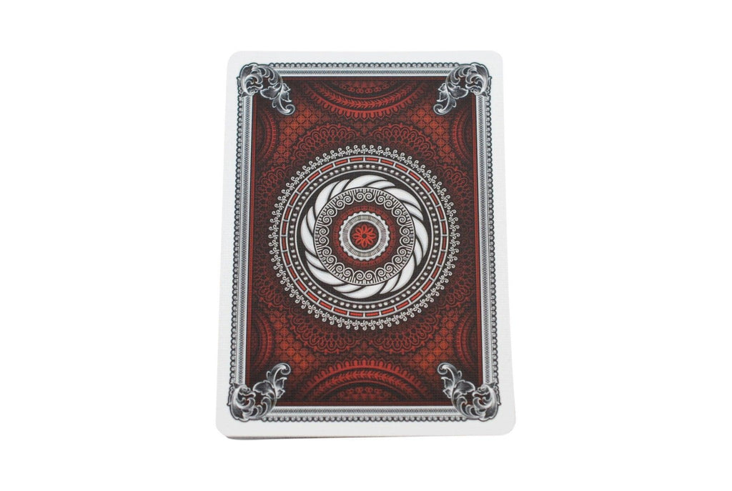 Grinders Playing Cards - RarePlayingCards.com - 6