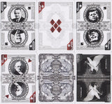 House of Cards Playing Cards by Ember Waves