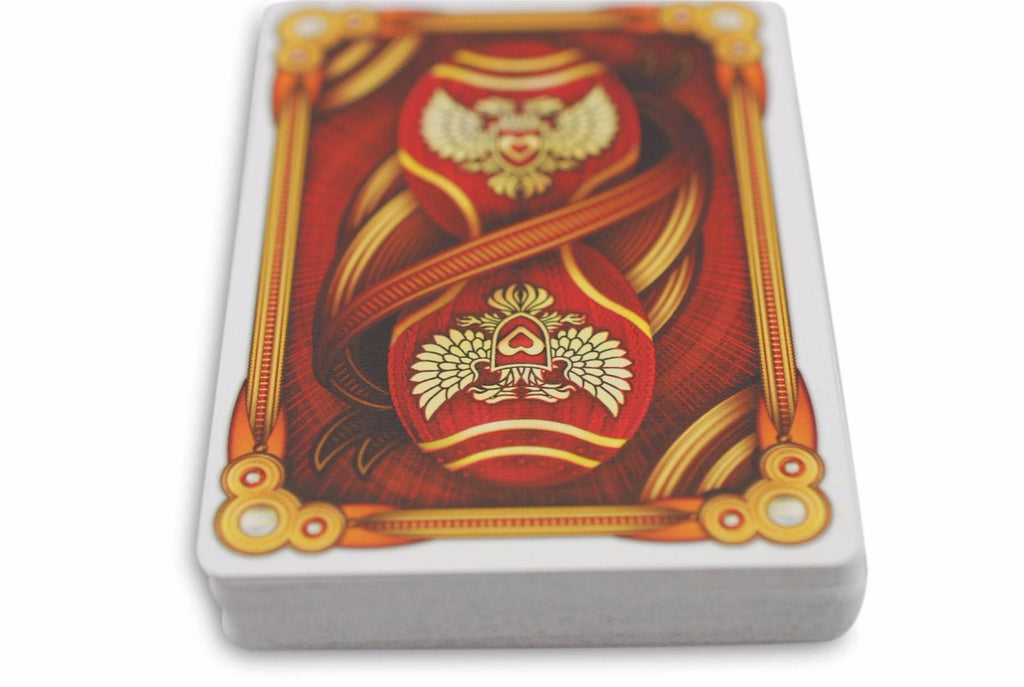 Imperial Playing Cards - RarePlayingCards.com - 6