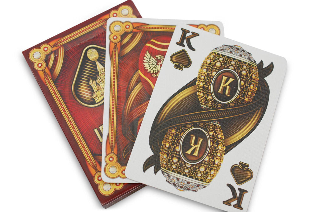 Imperial Playing Cards - RarePlayingCards.com - 7