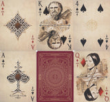 Inception Playing Cards by Legends Playing Card Co.