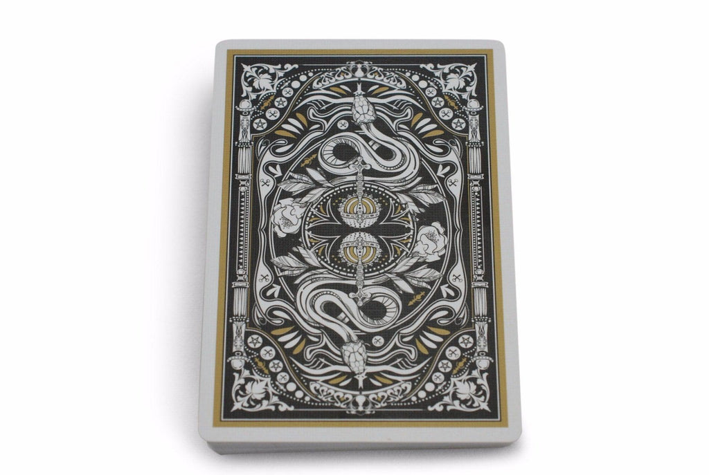 Indictus Playing Cards - RarePlayingCards.com - 7