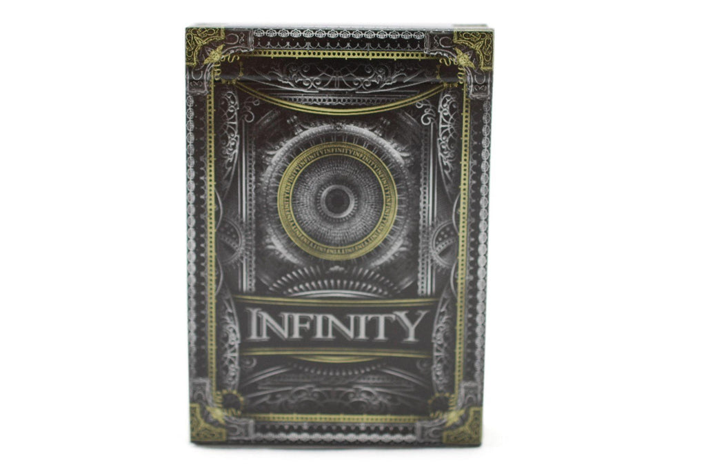 Infinity Playing Cards - RarePlayingCards.com - 2