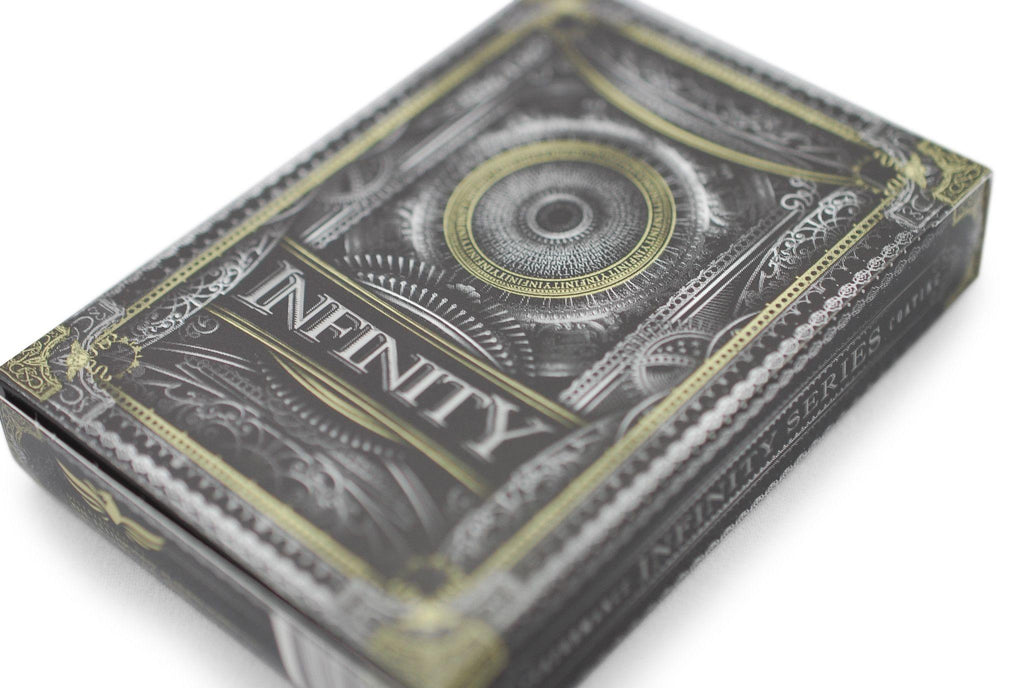 Infinity Playing Cards - RarePlayingCards.com - 3