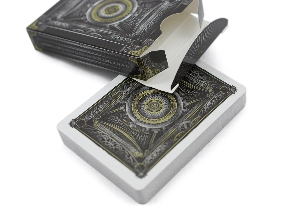 Infinity Playing Cards - RarePlayingCards.com - 4