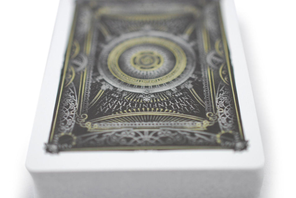 Infinity Playing Cards - RarePlayingCards.com - 6