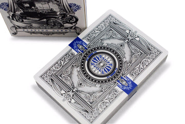 Innovation Playing Cards by Legends Playing Card Co.