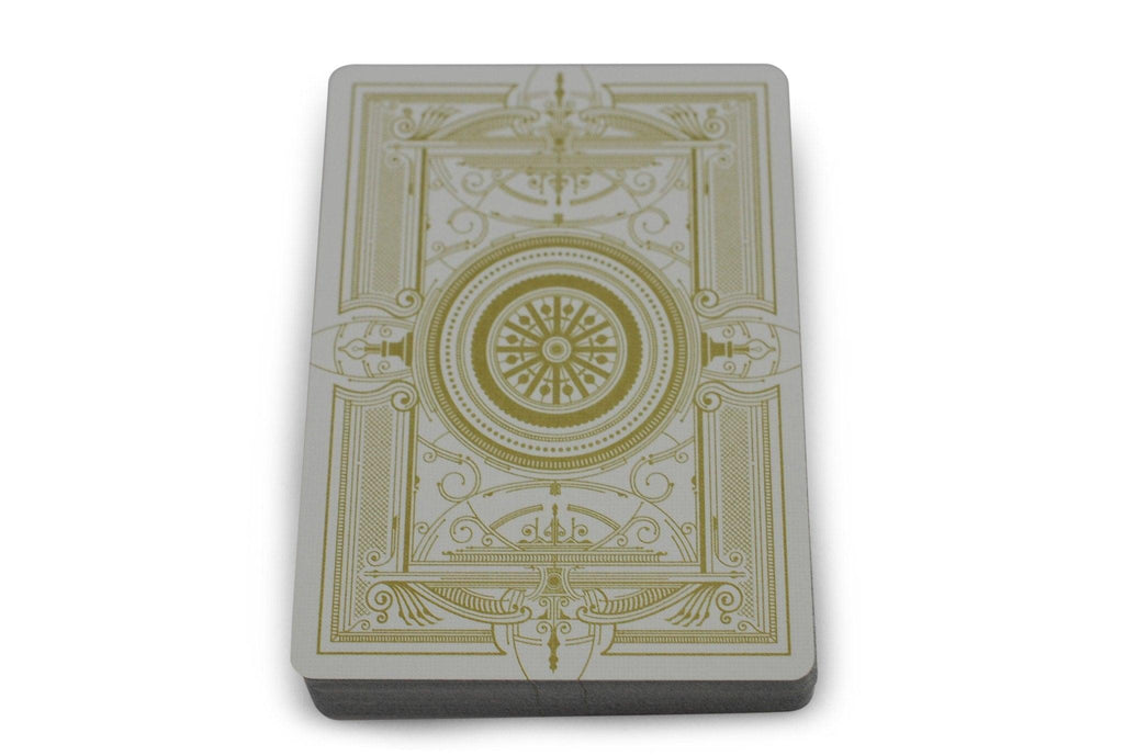 Innovation: Signature Edition Playing Cards - RarePlayingCards.com - 7