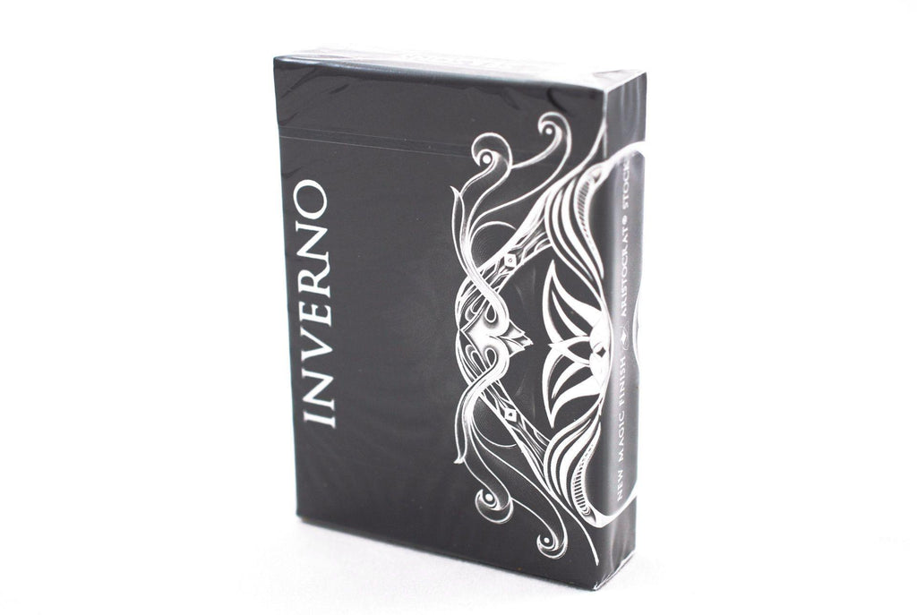 Inverno Playing Cards - RarePlayingCards.com - 2