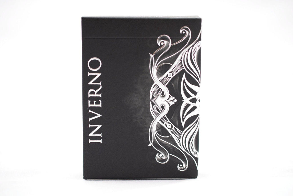 Inverno Playing Cards - RarePlayingCards.com - 4