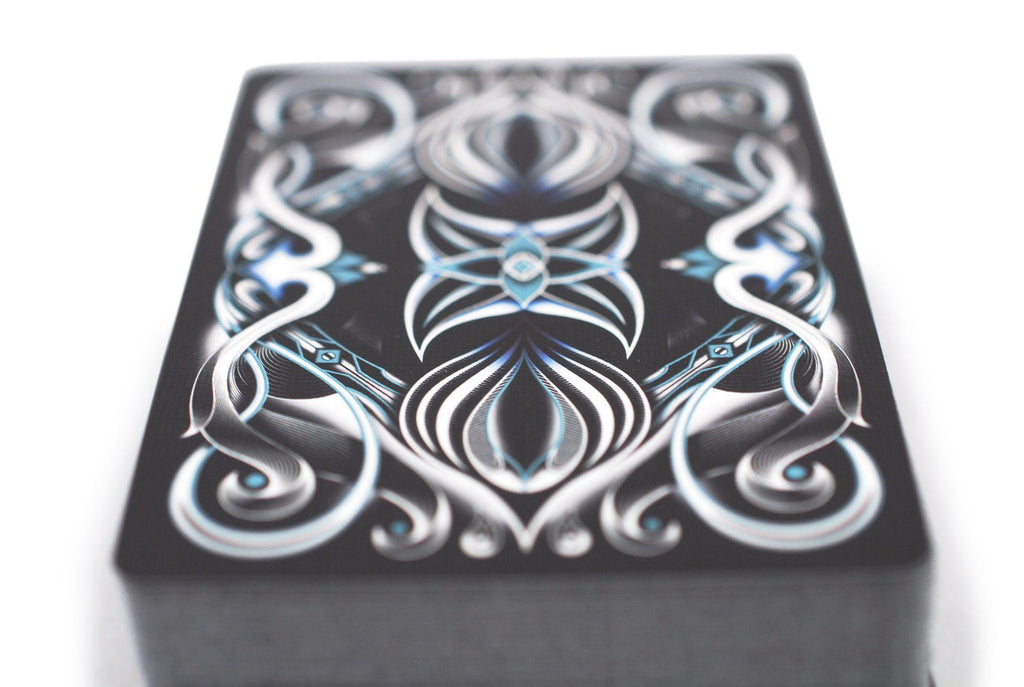Inverno Playing Cards - RarePlayingCards.com - 8