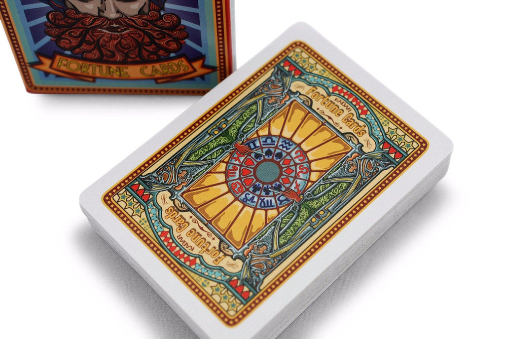 KADAR Playing Cards