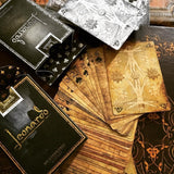 Leonardo Playing Cards - RarePlayingCards.com - 9