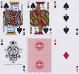 Liars & Thieves Playing Cards