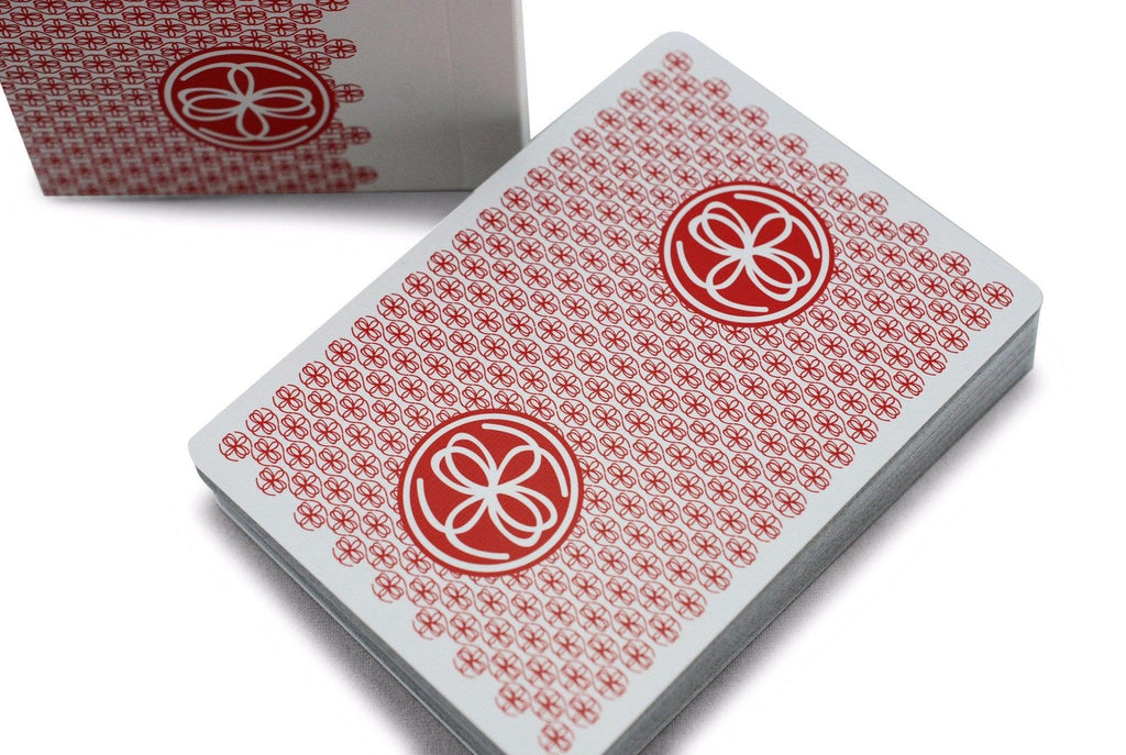 Liars & Thieves Playing Cards - RarePlayingCards.com - 1