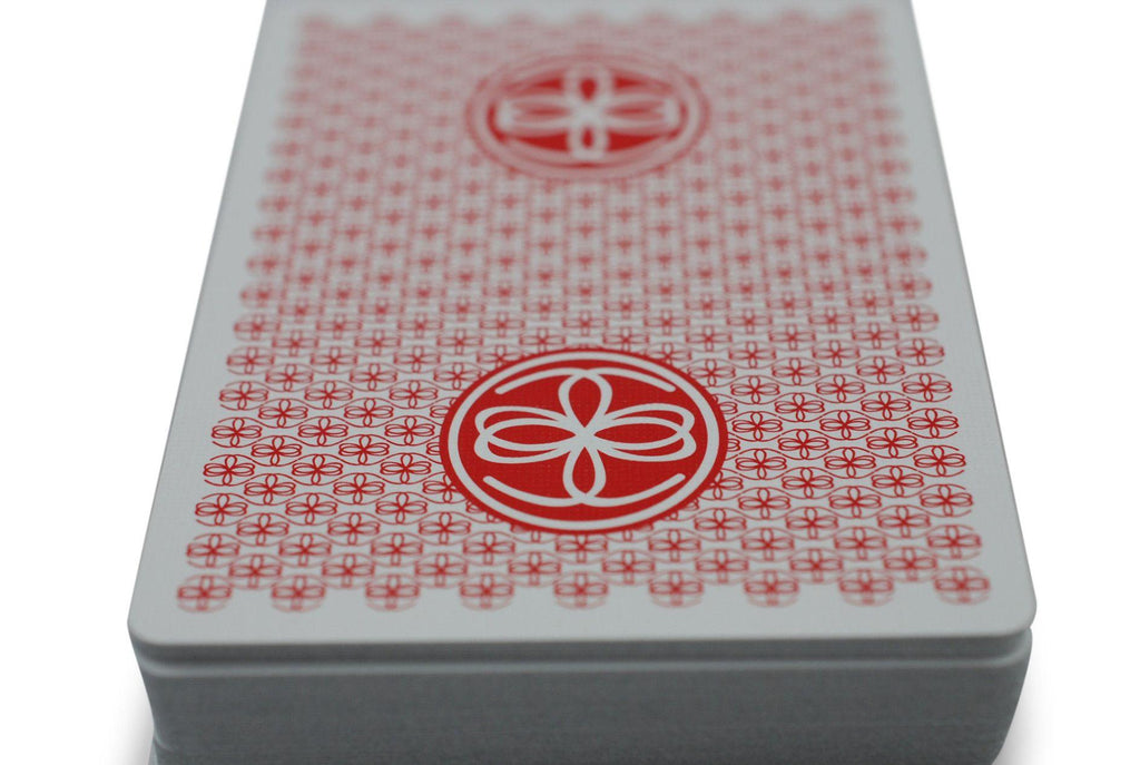 Liars & Thieves Playing Cards - RarePlayingCards.com - 7