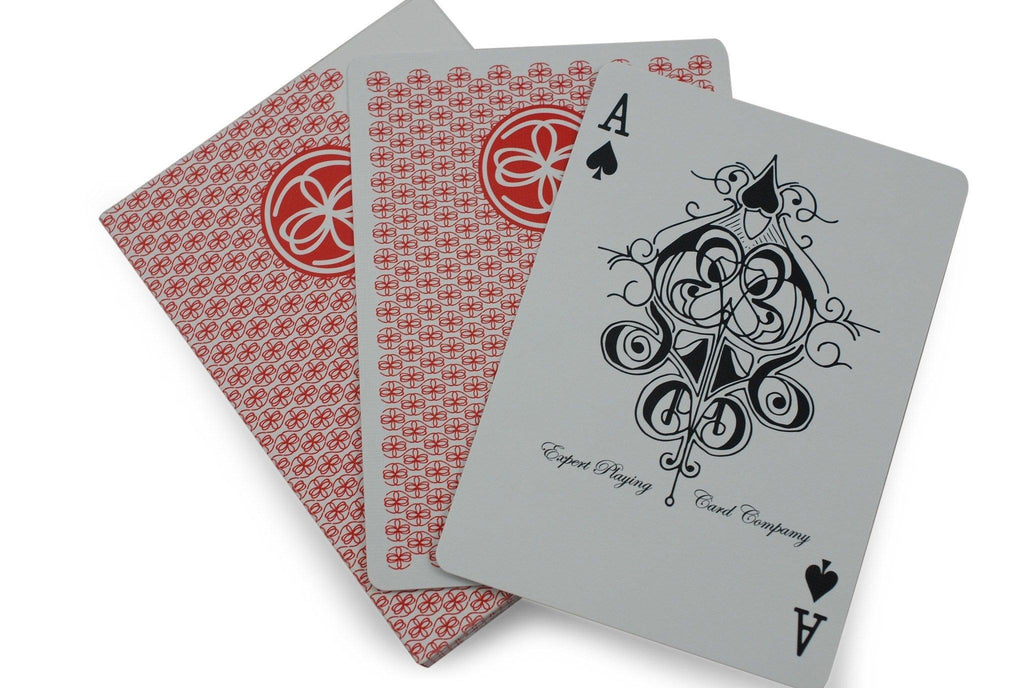 Liars & Thieves Playing Cards - RarePlayingCards.com - 8