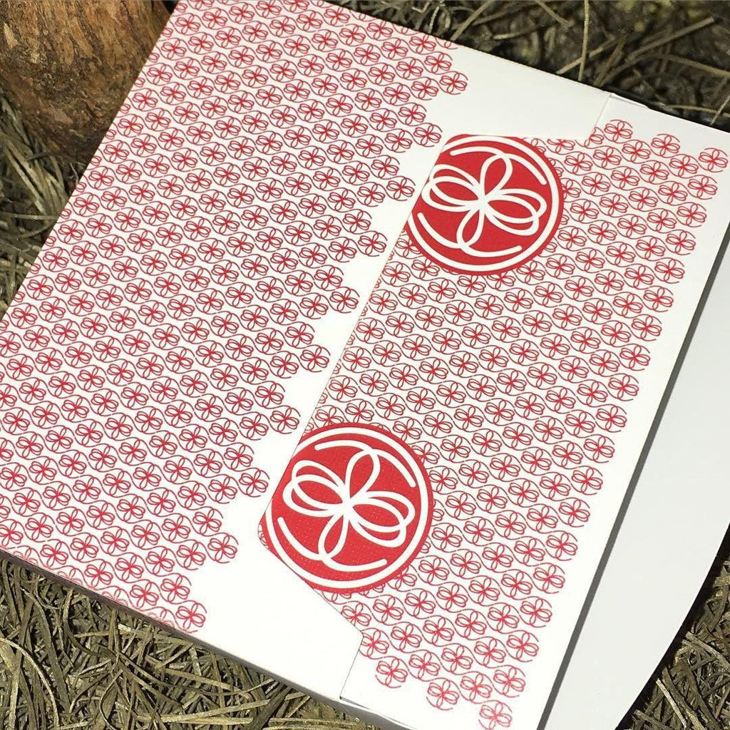 Liars & Thieves Playing Cards - RarePlayingCards.com - 9
