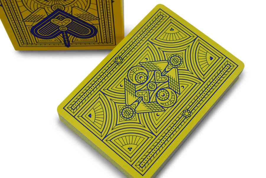 Lunatica Equinox Playing Cards by Thirdway Industries