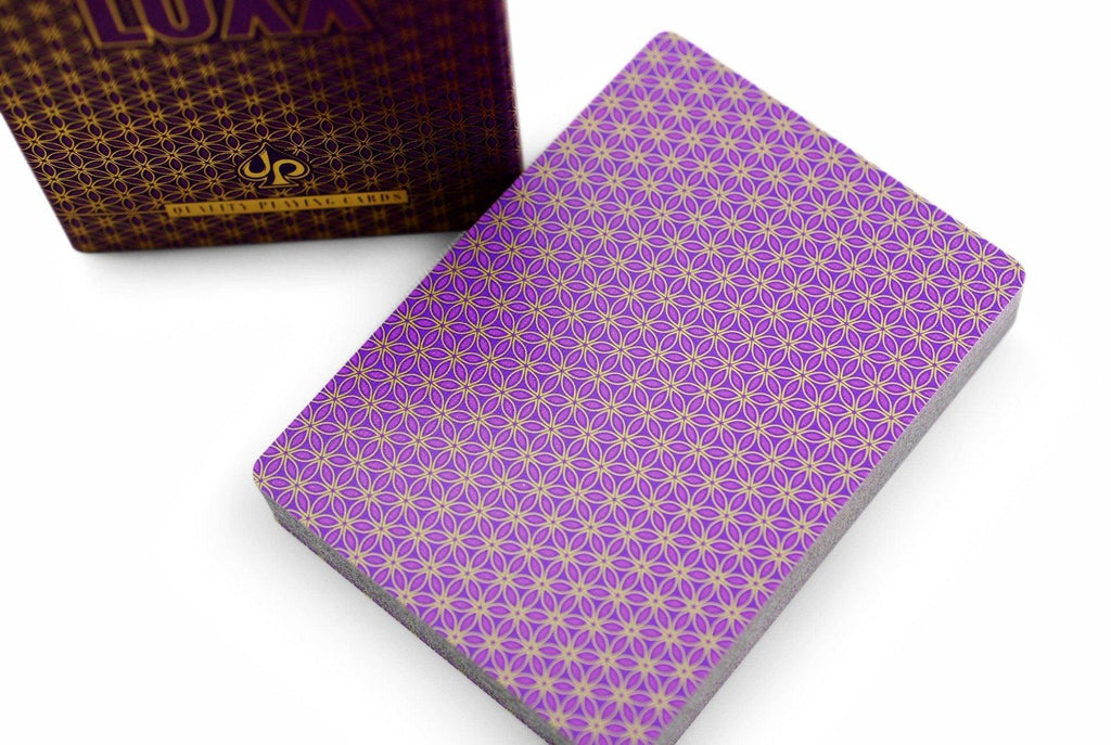 LUXX® Elliptica Playing Cards by LUXX