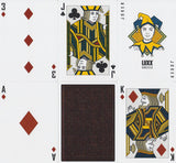 LUXX® Greille Playing Cards