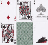 Madison Dealers Playing Cards - RarePlayingCards.com - 11