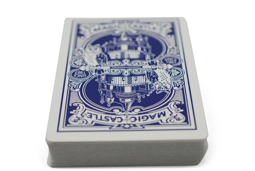 Magic Castle Playing Cards - RarePlayingCards.com - 7