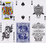 Magic Castle Playing Cards - RarePlayingCards.com - 9