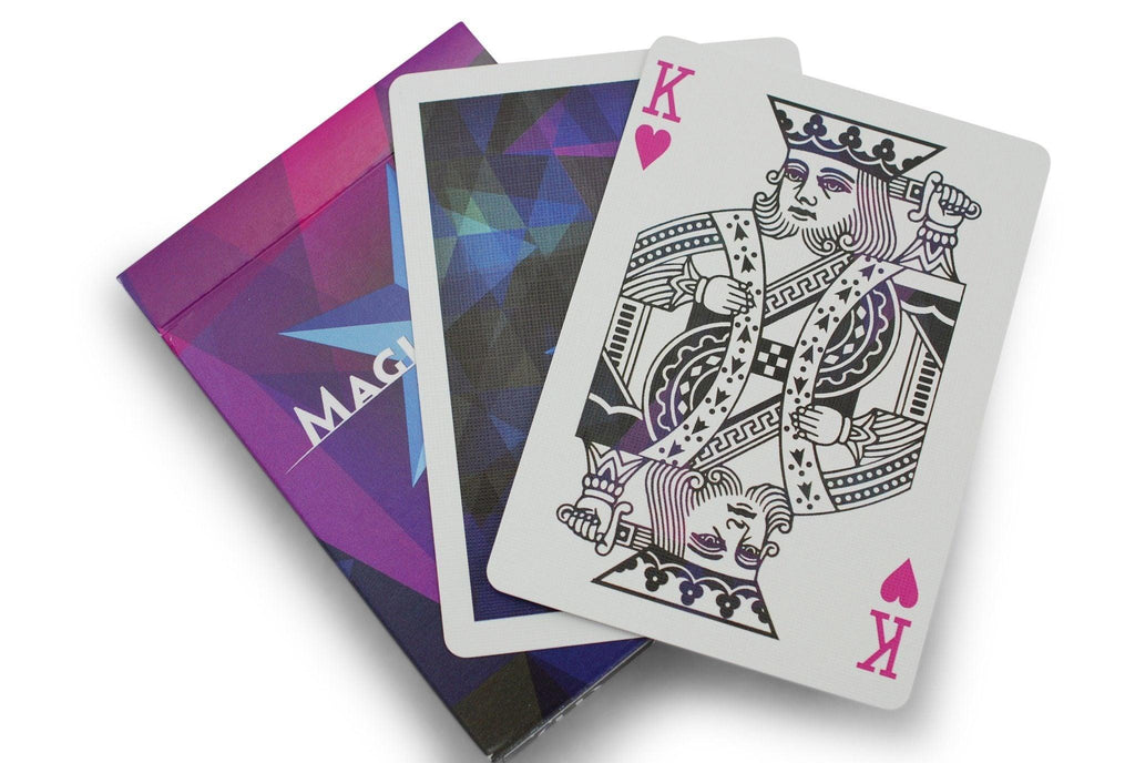Magic-Con 2012 Playing Cards - RarePlayingCards.com - 8