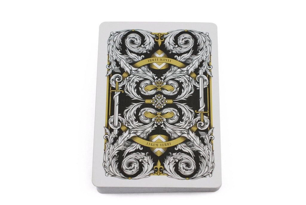 Magna Carta: Rebels Playing Cards by Seasons Playing Cards