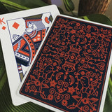 MailChimp Playing Cards - RarePlayingCards.com - 10