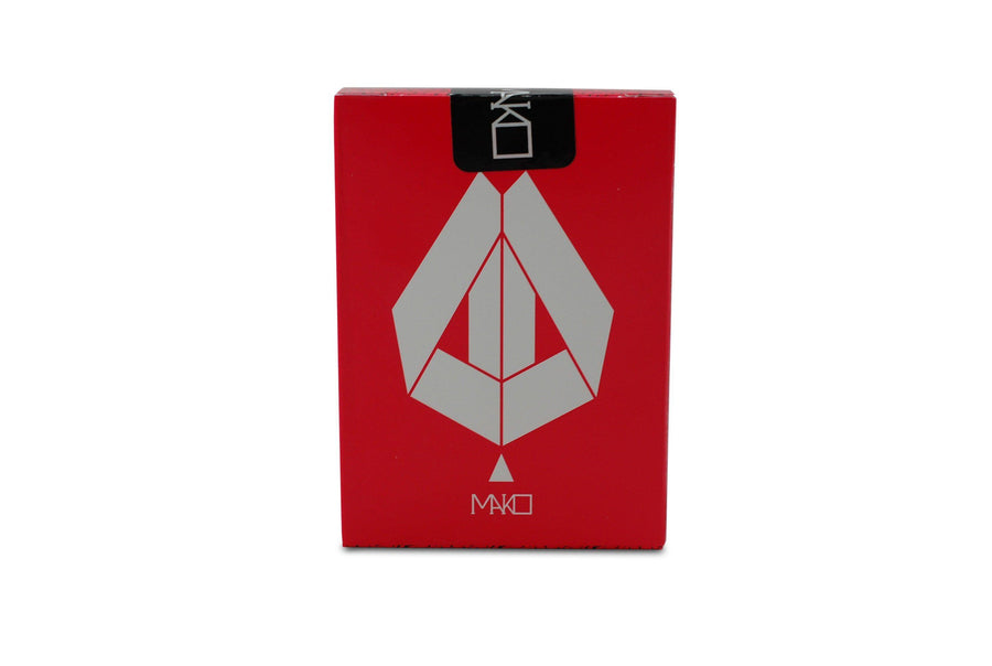 Mako: Limited Edition Playing Cards by Gemini