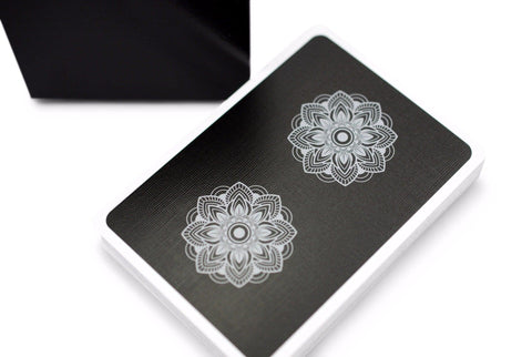 Mandalas Playing Cards - RarePlayingCards.com - 1