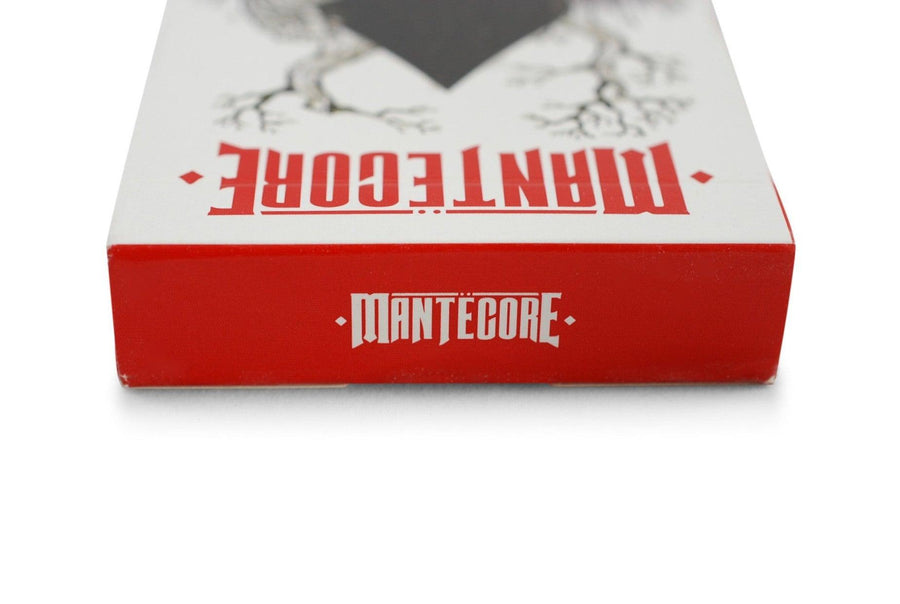 Mantecore Playing Cards by Legends Playing Card Co.