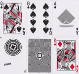 Mechanic Optricks Playing Cards by Mechanic Industries