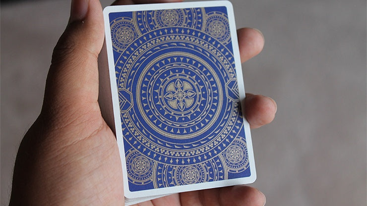Millennium Luxury Edition Playing Cards by US Playing Card Co.
